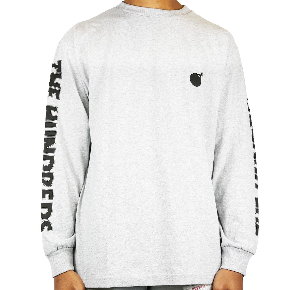 The Hundreds Death Row L/S Tee